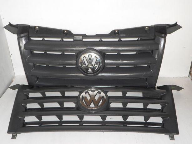 Решетка  радиатора Volkswagen Crafter 2006+ запчасти розбірка крафтер