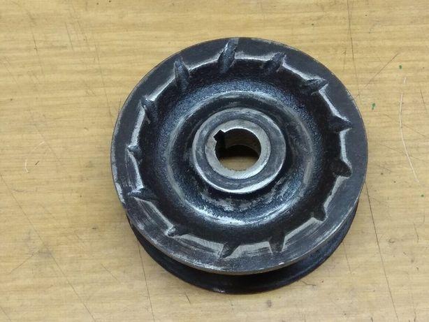 Мини шкив для авто Q - 95мм