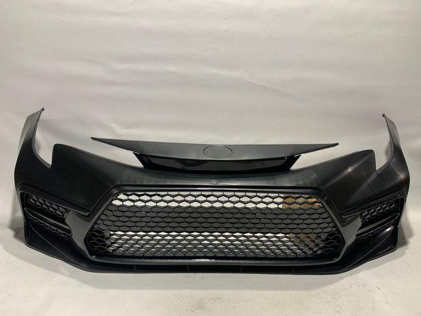 Toyota Corolla Бампер в сборе 2020 SE 52119-12994