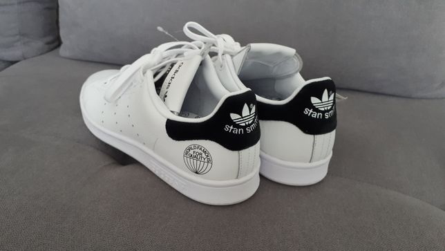 Hit!!! Nowe buty Adidas Stan Smith r. 40 i 2/3