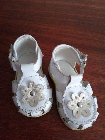 Sandałki Kornecki