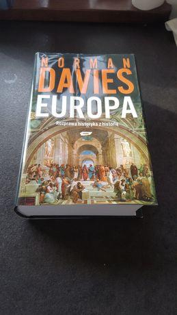 Europa - Norman Davis