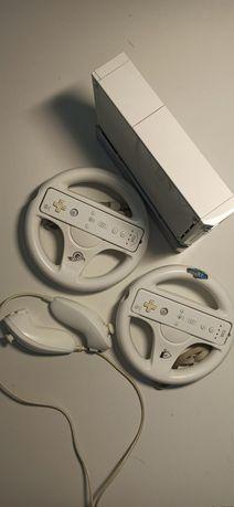 Consola de Jogos WII