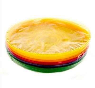 Набор термоустойчивых тарелок Ernesto. Германия.тарелка,миска