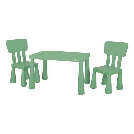 Набор мебели FreeOn Janus Mint 40468