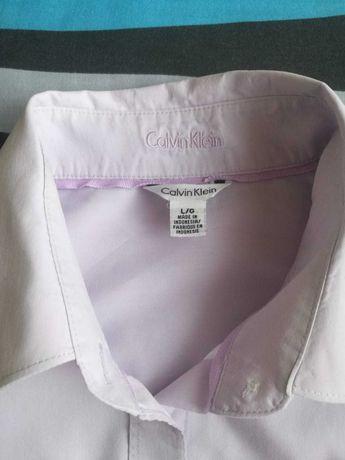 Koszula damska Calvin Klein rozmiar L