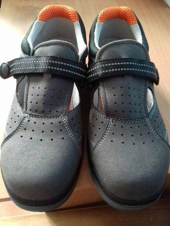 Рабочие ботинки сандали PSH