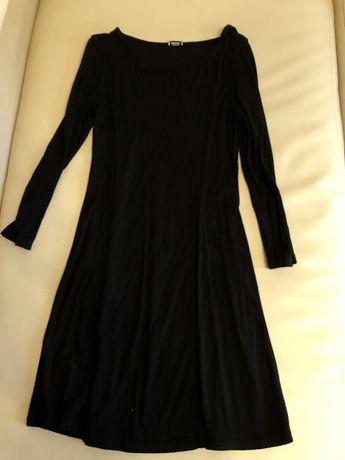 Vestido preto Pimkie