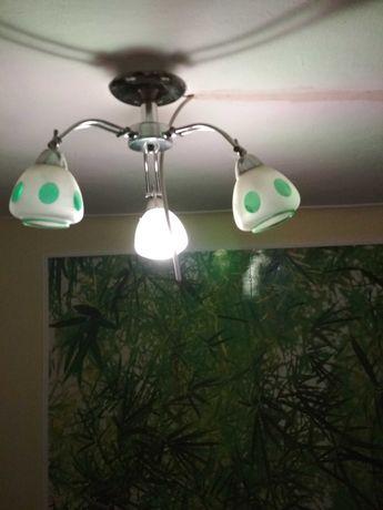 Світильник кімнатний