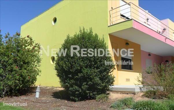 Apartamento localizado na Marina de Albufeira - T1 com piscina - Albuf