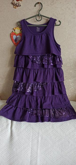 Плаття платье Place L 10-12 Хмельницкий - изображение 1