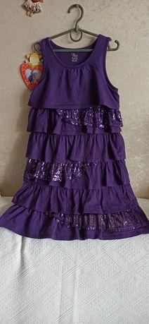 Плаття платье Place L 10-12