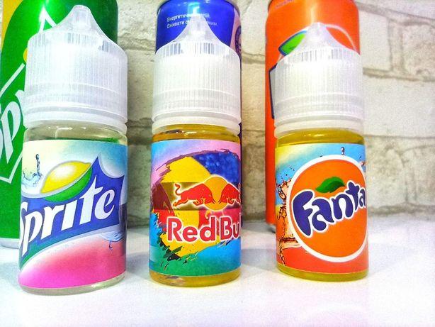 "ПРЕМИУМ жидкость salt Nicotine ""VAPEMASTER"" 50 mg 30мл"