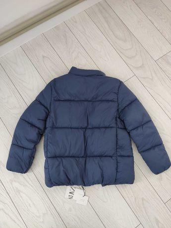Куртка хлопчача Zara