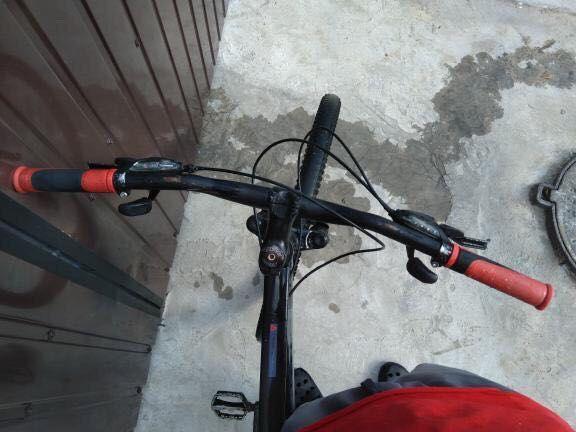Продам велосипед Каховка - изображение 1