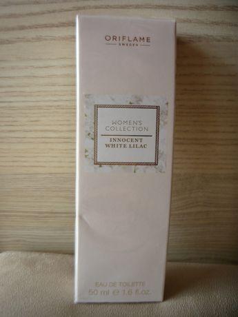 Woda toaletowa Innocent White Lilac Oriflame
