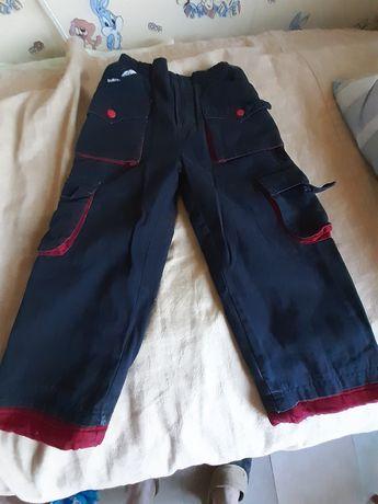Спорт штаны на флисе, джинсы на флисе