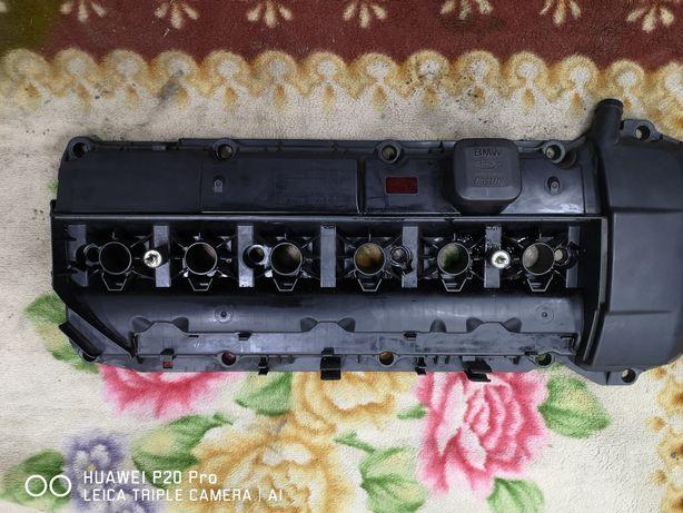 Pokrywa zaworów bmw E46 E60 M54