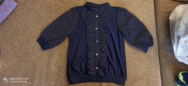 Блуза, кофточка для девочки