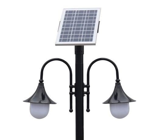 Lampa Solarna Latarnia Dom Firma Ogród Aranżacje (klasyczna)