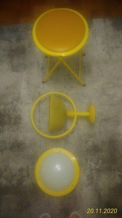 Rozświetlenie Twojej kuchni żółtym, słonecznym kolorem Karczew - image 1