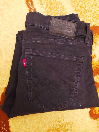 LEVIS spodnie Jeansy męskie XL 32/32 W32 L32 DS! Straight BDB stan!!