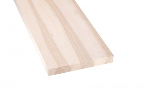 Schody, stopnie jesionowe, trepy drewniane jesionowe, balustrady