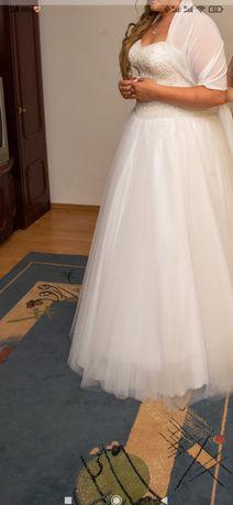 Suknia ślubna r42-48