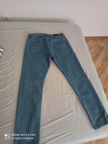 Spodnie jeansowe elade