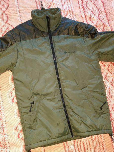 Нова куртка для полювання Snug Pak Sleeka jacket, S розмір