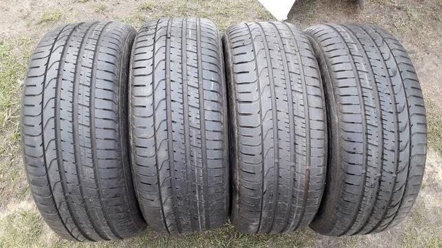 Opony letnie Pirelli P zero 245/50R18 100W Run Flat cena za kpl!!!
