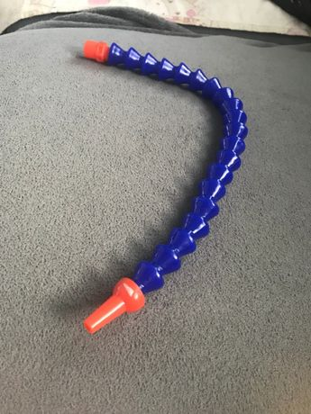 Wężyk przewód do chłodziwa segmentowy 1/4'' 300mm