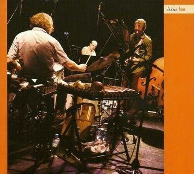 Medeski Martin & Wood ‎– The Stone : Issue Four (CD USA)