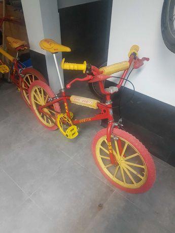 Bicicleta BMX Órbita