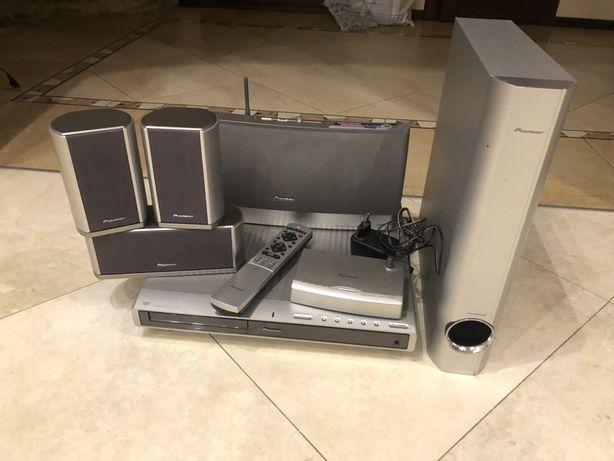 Домашний кинотеатр Pioneer XV-DV525