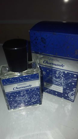 Легендарный Charmante от faberlic 30 ml edt Cостояние идеальное!