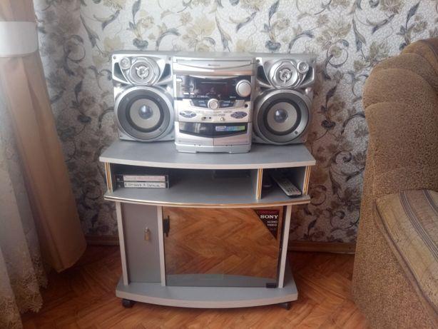 Продам Музыкальный Центр Pioneer