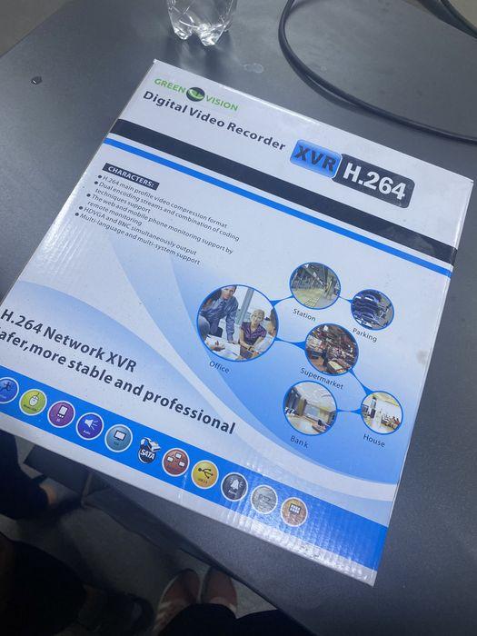Продам видеорегистратор гибритный Одесса - изображение 1