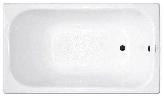 Ванна акрилова 120 х 70 см (має пошкодження)