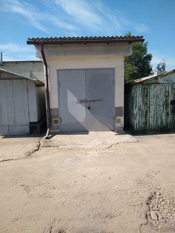 Кооперативний гараж 4