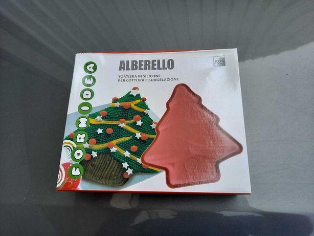 Lote formas para bolo em silicone