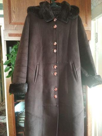 Зимние пальто для женщин