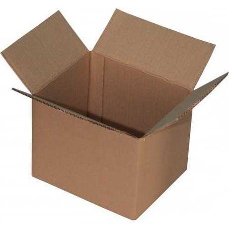 Куплю картонные коробки Б/У