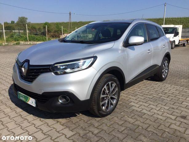 Renault Kadjar 1.5 Dci ECO 2 Serwisowany+Bezwypadkowy+Nawigacja ZAMIANA