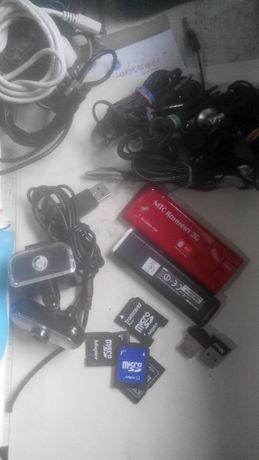 Модем 3G, Камера / Периферийные устройства
