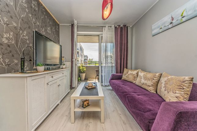 Mieszkanie,apartament na wynajem na doby,wyposażony w pełni,garaż