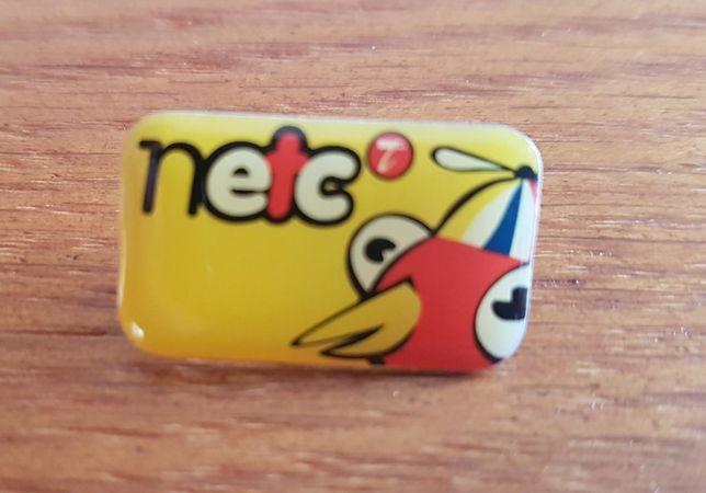 Pin Netc Telecel (Novo)