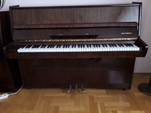 Pianino Accord