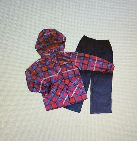 Демисезонная куртка Nano (Канада) р. 6. Идеальное состояние. + брюки.