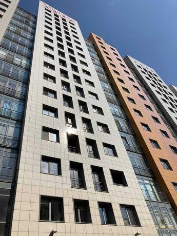 1комн квартира ЖК Дуэт. 44м2. Дельмар Панорама Жуковский Лофт